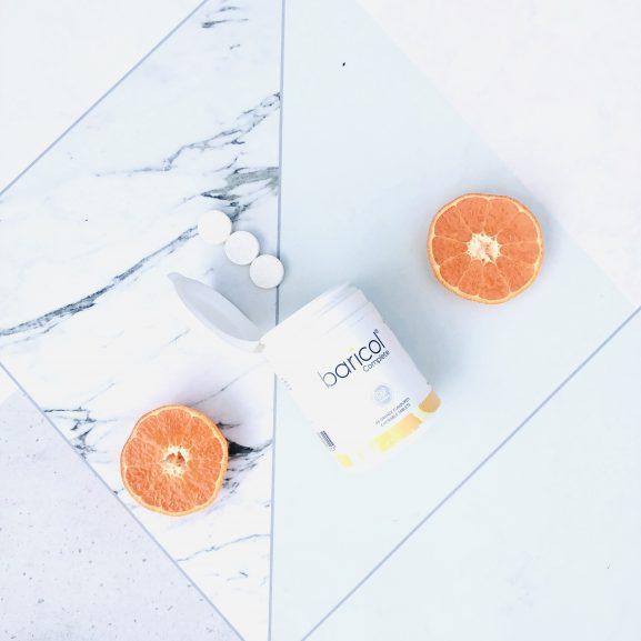 apelsin tugg